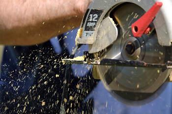 circular saw blade tips