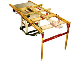 """Incra TS-LS 52"""" Extension table saw Fence"""
