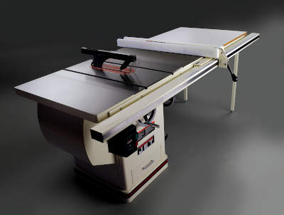 Jet 3HP Cabinet Saw
