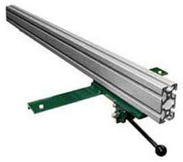 VerySuperCool Tools table saw fence aluminum extrusion